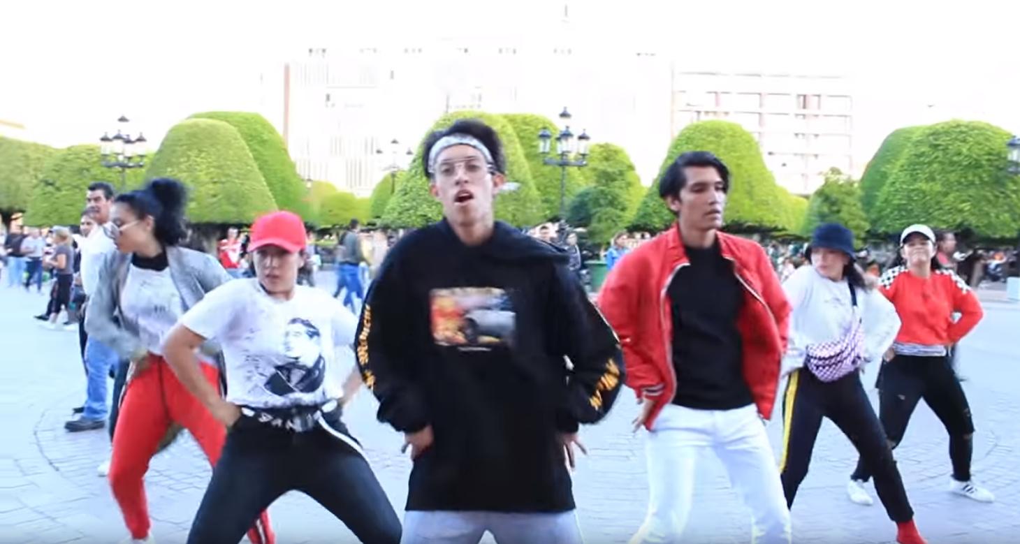 KPOP IN PUBLIC MEXICO] BTS (방탄소년단) IDOL Dance Cover