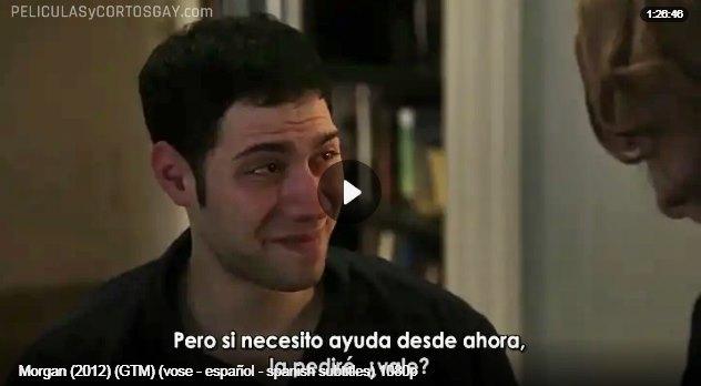 CLIC PARA VER VIDEO Morgan - PELICULA - EEUU - 2012