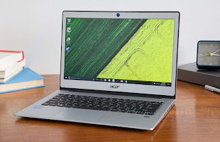 Acer Swift 1 (SF1113-31 P5CK)