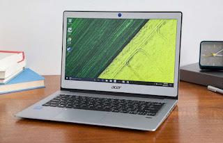 Acer Swift 1 (SF1113-31 P5CK)