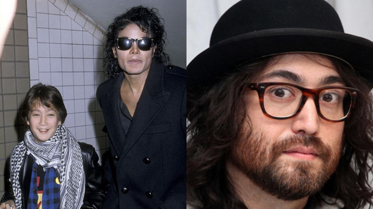 Sean Lennon Chegou A Frequentar Casa De Michael Jackson Nos Anos 80 Conheceu Bubbles E Se Considera Amigo Do Rei Pop Imagine Fosse Inimigo