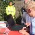 Huis jeugdburgemeester Noordoostpolder eerste woning met glasvezel