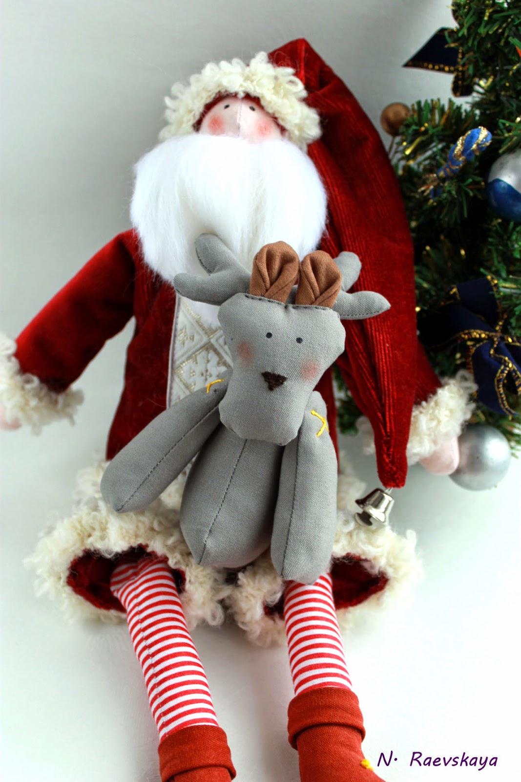 Santa-tilda