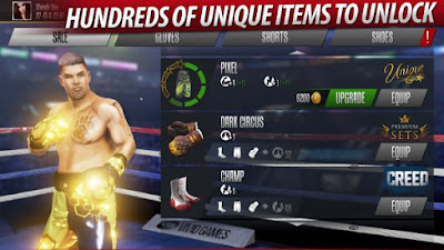 Real Boxing 2 CREED Apk v1.1.2 Mod-screenshot-3