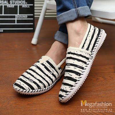 Chọn giày nam theo cung Nhân Mã