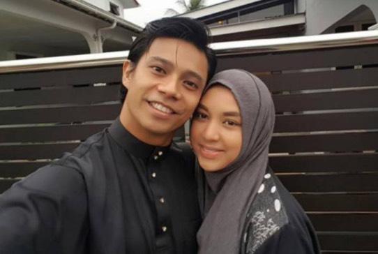 Ucapan 'Bersemut' Mizz Nina Buat Noh Salleh