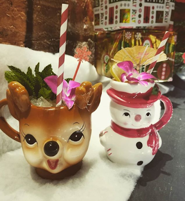 Community News: Cellar 335 Pop-Up Sleighs N Leis, Hooked launches Delivery Only Restaurants, and more