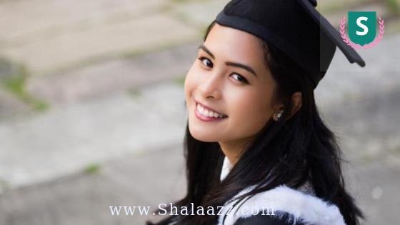Ternyata  ini 5 Rahasia Kuliah Sukses Maudy Ayunda, Patut di Tiru!