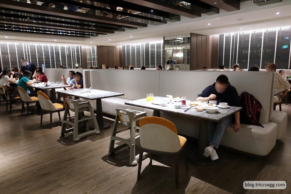 朋派自助餐-餐廳環境(5).JPG