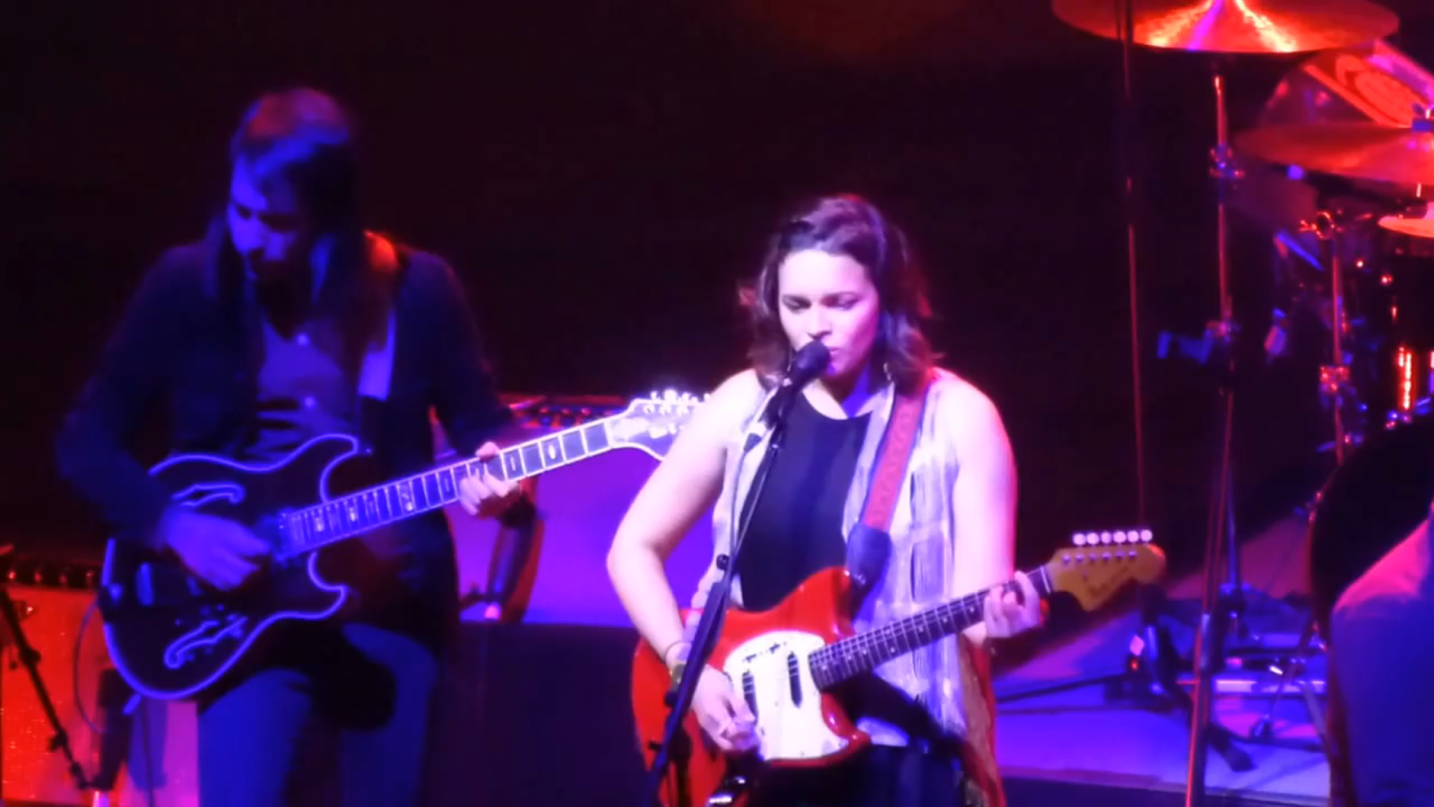 Music & More: Norah Jones, Academy of Music, Philadelphia, 12/02 ...
