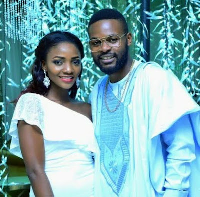 """""""Falz is my friend and that's all that there is to it"""" – Singer Simi"""