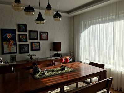 villa iç dekorasyon ankara