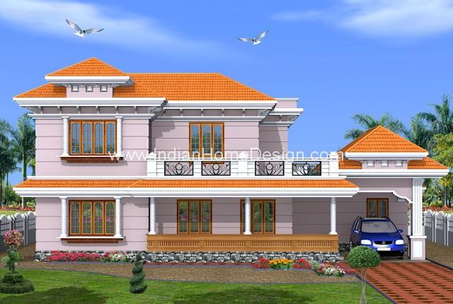 ... design from Green Homes | Indian Home design,Naksha Design,House Plan