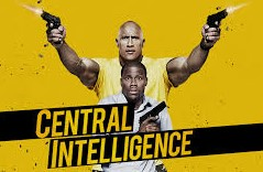 Central Intelligence Tamil Dubbed Movie