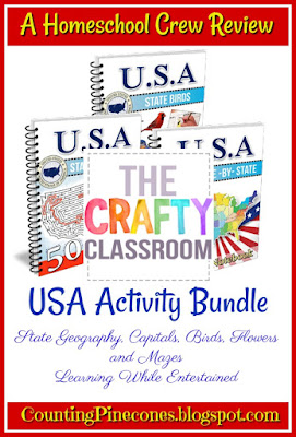 #hsreviews  #CraftyClassroom #LearntoRead #HomeschoolCurriculum