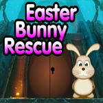 Games4King Easter Bunny Rescue