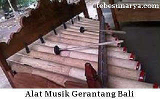 Alat-Musik-Gerantang-Bali