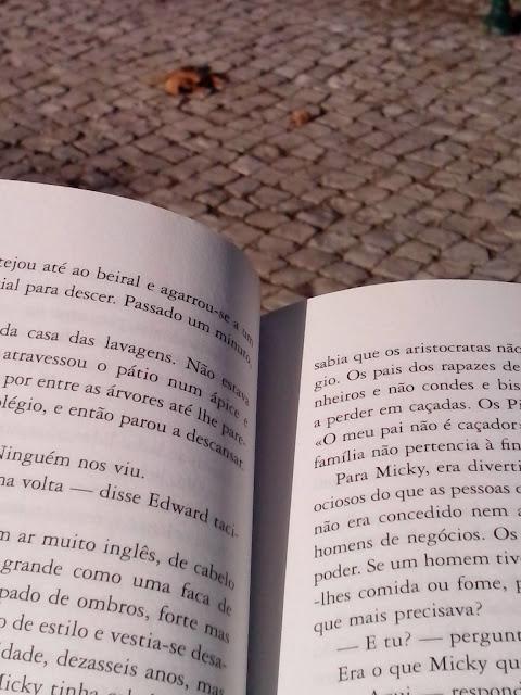 book, livro, Ken Follet