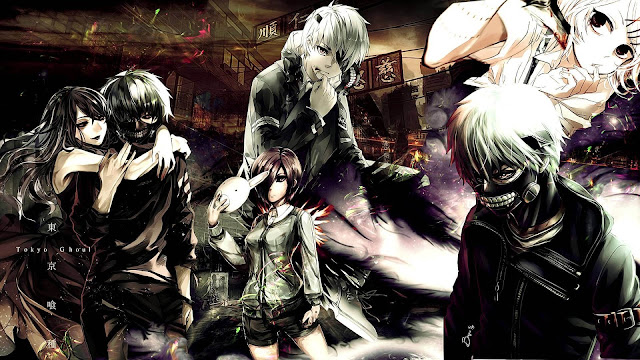 Download OST Opening Ending Anime Tokyo Ghoul √A Full Version