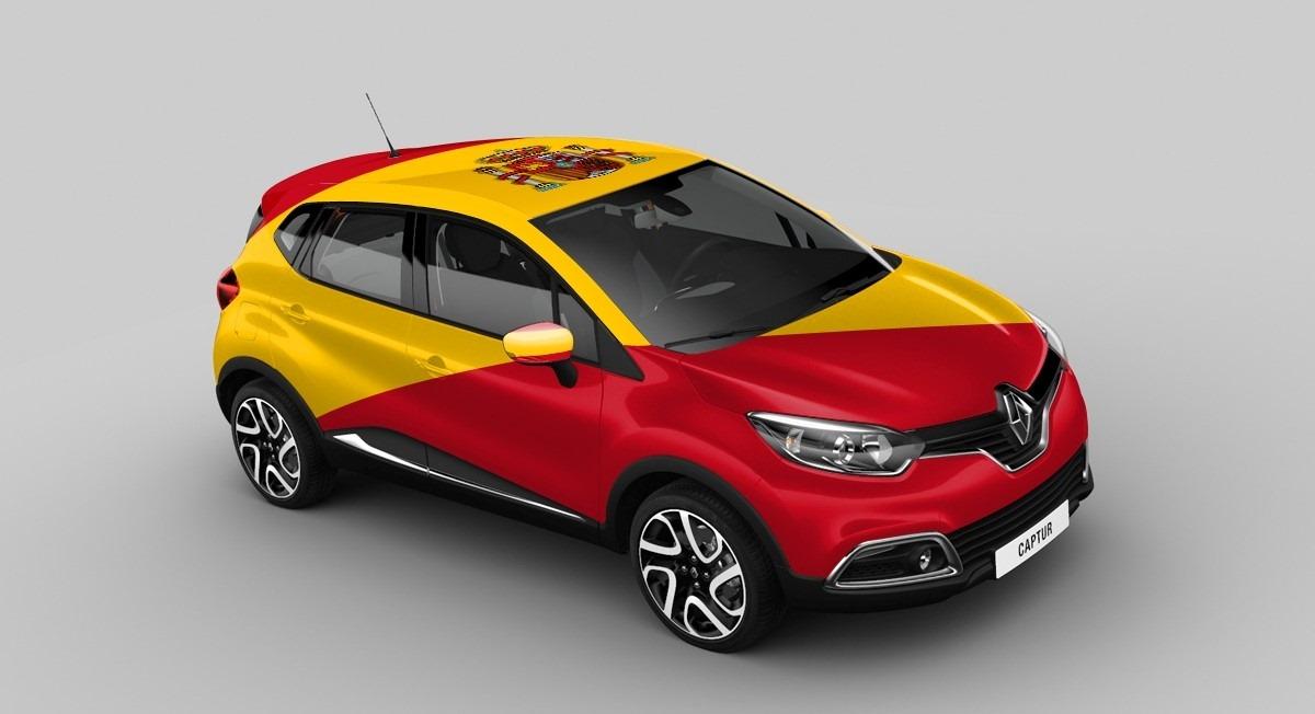 wallpaper hd new renault captur crossover cars radar. Black Bedroom Furniture Sets. Home Design Ideas