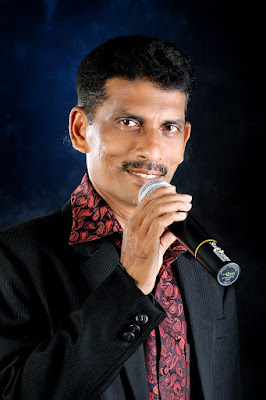 Mangalore master of ceremonies - MC Rony Crasta