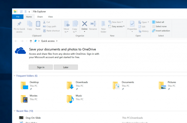 How to Hide the Navigation Pane in Windows 10 File Explorer,How to Hide the Navigation Pane, in Windows 10, File Explorer,Show or Hide Navigation Pane in File Explorer in Windows 10,Show or Hide Navigation Pane in File Explorer on Win 10,How to remove Quick access from File Explorer in Windows 10,How to Enable and Use Panes in Windows 10,Disable Quick Access in Windows 10 File Explorer,Hide & Remove OneDrive from Windows 10 File Explorer Navigation,windows 10 navigation pane customizer,remove dropbox from navigation pane,windows 10 navigation pane blank,add folder to navigation pane windows 10,windows 10 rearrange navigation pane,remove onedrive from navigation pane windows 10,windows 10 remove drives from navigation pane,windows 10 navigation pane missing,