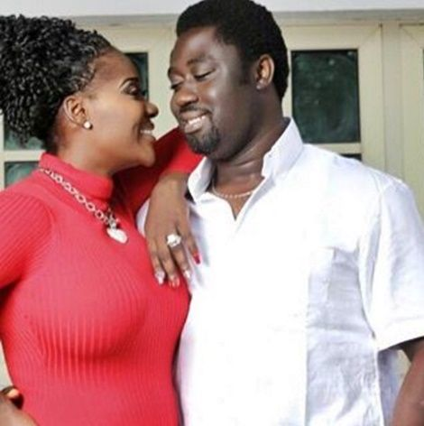 """Mercy Johnson Tells Hubby """"The Mention Of Your Name Is My Worship"""""""