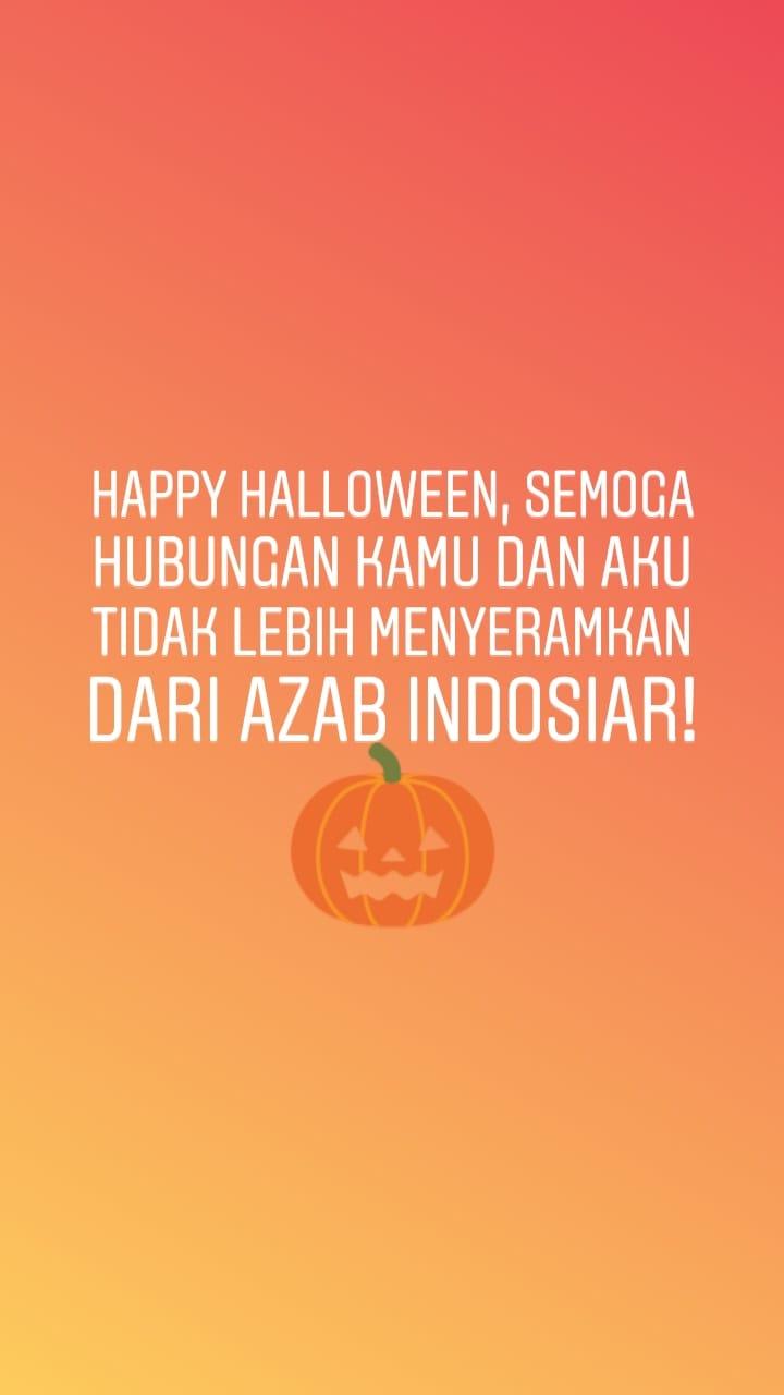 status halloween
