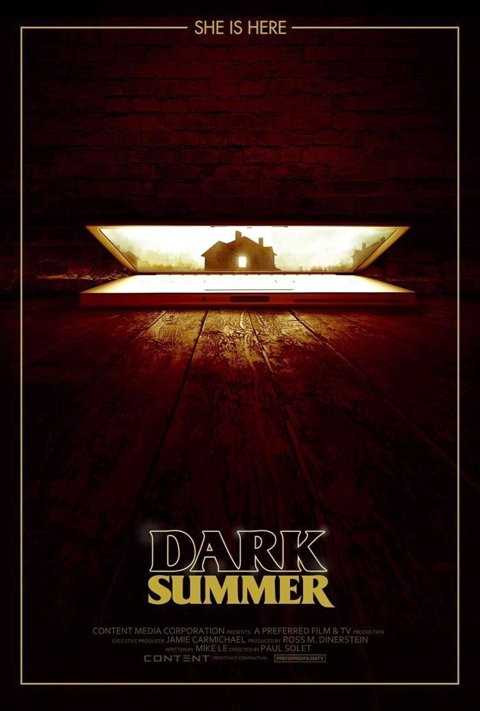 Dark Summer 2015 - Full (HD)