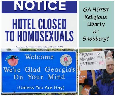 religious liberties