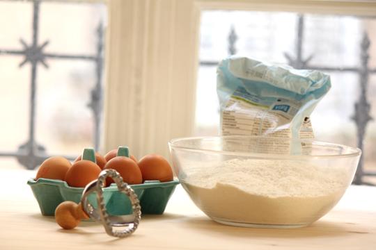 home made ravioli recipe