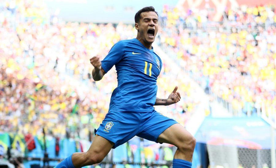 Στις καθυστερήσεις νίκησε η Βραζιλία την Κόστα Ρίκα 2-0  (βίντεο)
