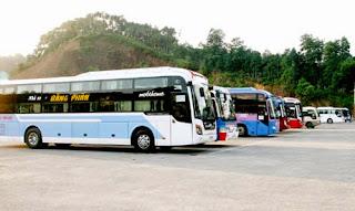 Bến xe Hà Giang đi Đồng Văn