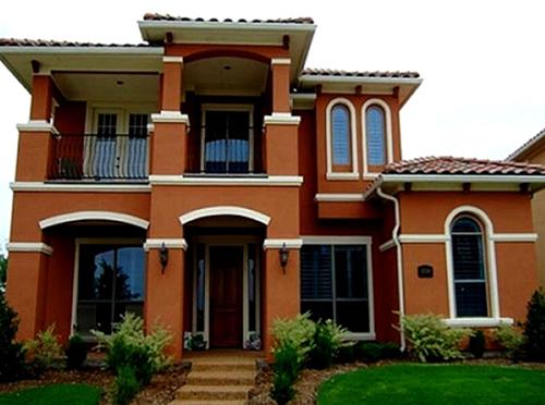770+ Gambar Rumah Minimalis Warna Coklat Gratis Terbaik