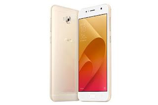 2 Cara Flash Asus Zenfone 4 Selfie Lite ZB520KL Terbaru
