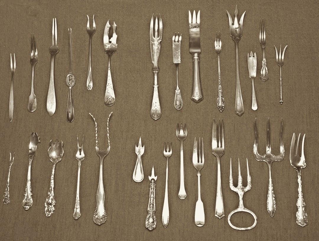 Kitchen Forks For Sale
