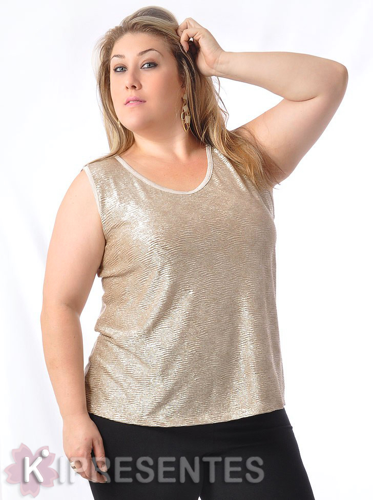 8d427473b3c8 Loja Plus Size Online: Moda Grande Loja On Line