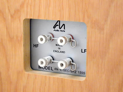 Mono and Stereo High-End Audio Magazine: Audio Note Level 3 system