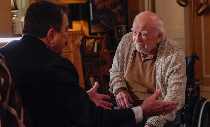 Blue Bloods - Episode 10.15 - Vested Interests - Press Release