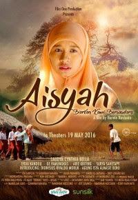 Download Film Aisyah : Biarkan Kami Bersaudara (2016) HDTV Full Movie