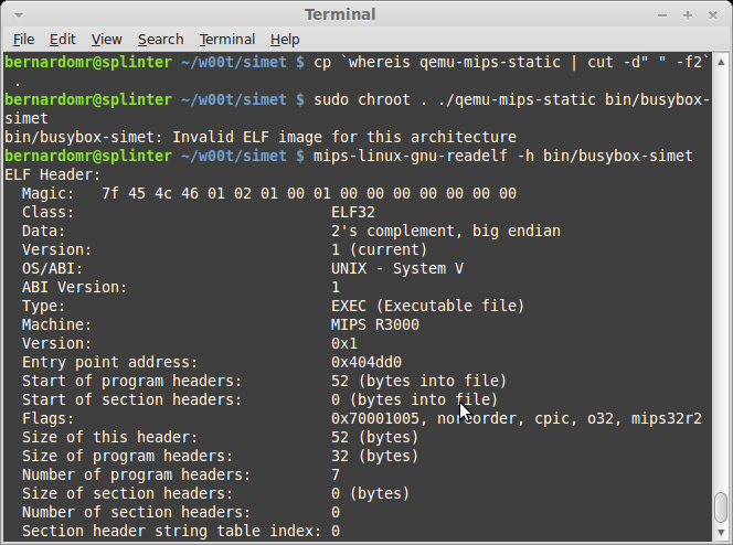 Debian 31r1 mips binary 10