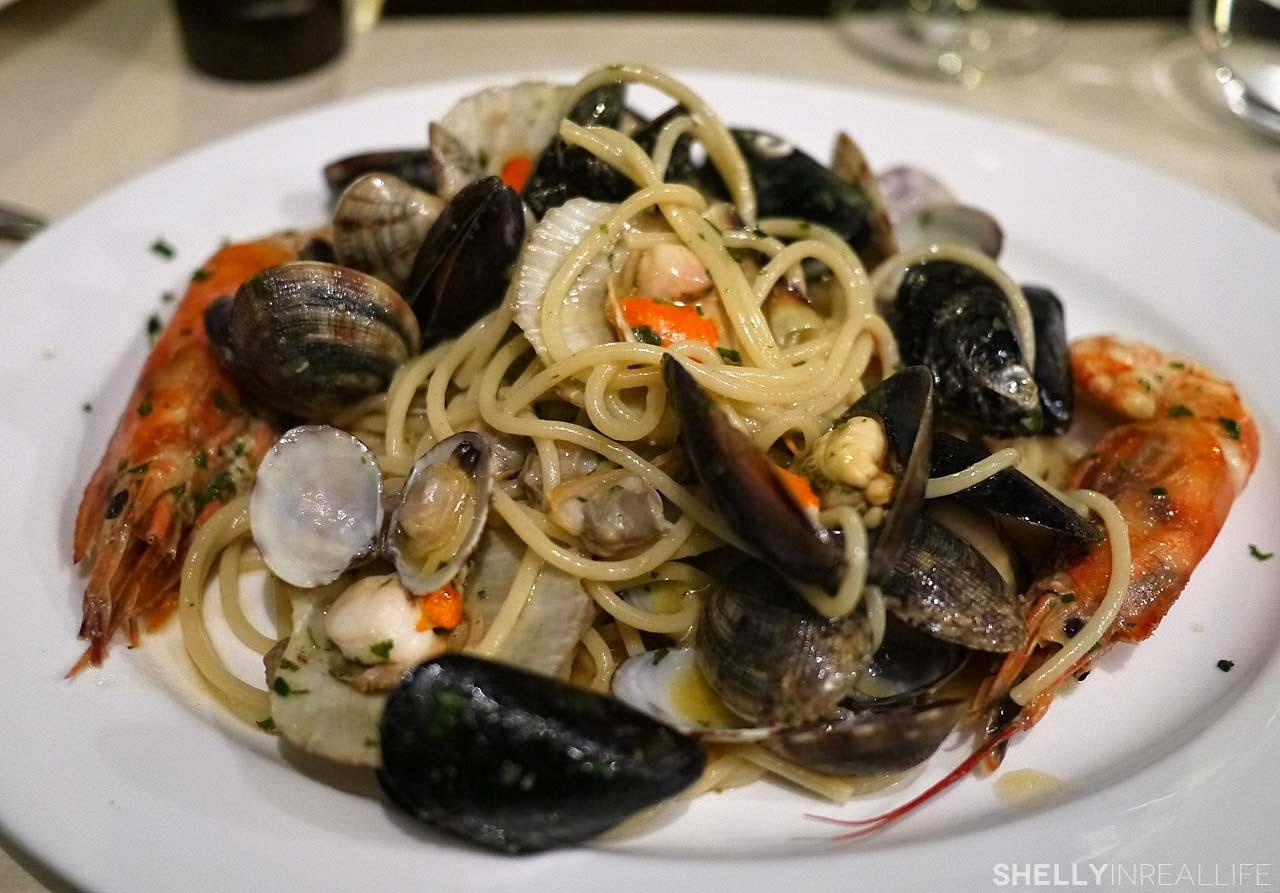 Shelly S Seafood Kitchen Tewantin Menu