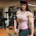 (VideO) Gara-Gara Berang Dicabar Lelaki Sado, Wanita ini Nekad Rakam Video Pamer Otot yg Menyeramkan