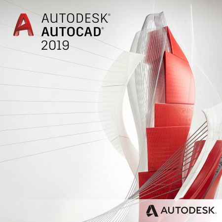 Autodesk AutoCad 2019 1 2 (x86/x64) Letest Crack!! - Full PC