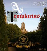 As Templarias em 2017
