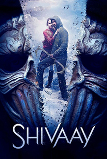 Download Film Shivaay (2016) DVDScr Subtitle Indonesia