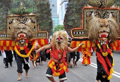 Yuk Intip Beragam Kebudayaan Surabaya (Jawa Timur)
