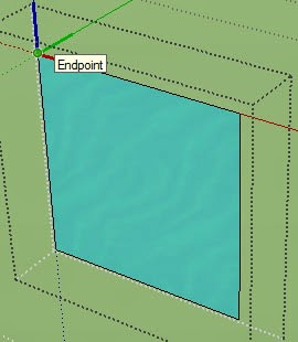 The SketchUp Dynamic Components Tutorial: Lesson 5: Custom