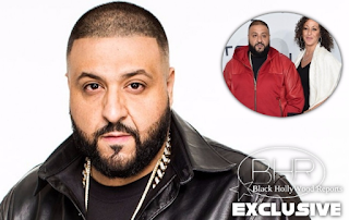 DJ Khaled And Fiancee Nicole Tuck Welcomes A Baby Boy In To The World !!! Congratulations !!!
