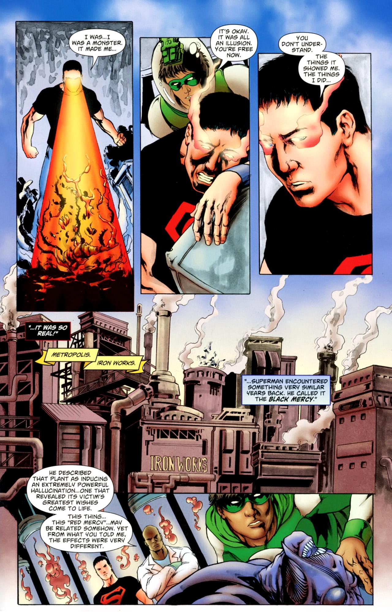 Superboy [I] Issue #7 #7 - English 29
